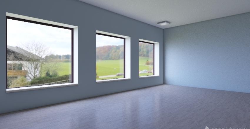 kab_informatika_MBOU_6 Interior Design Render