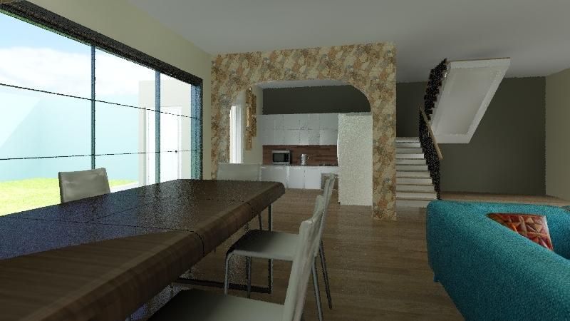 ZD1 Interior Design Render