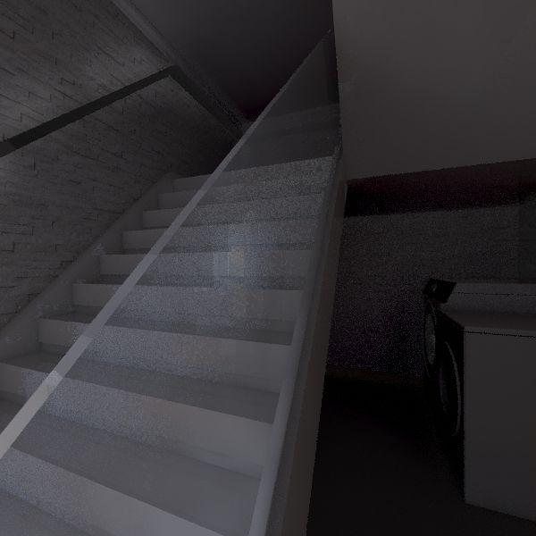 alis Interior Design Render