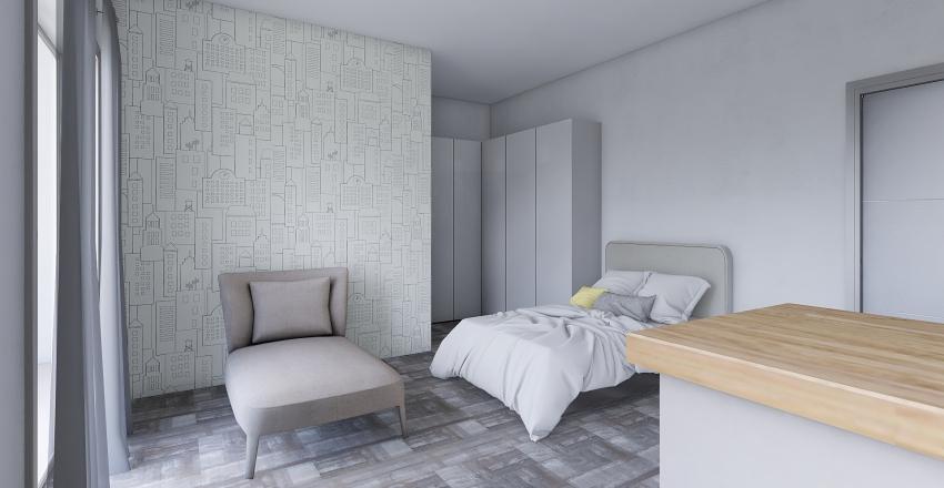 Studio First Interior Design Render
