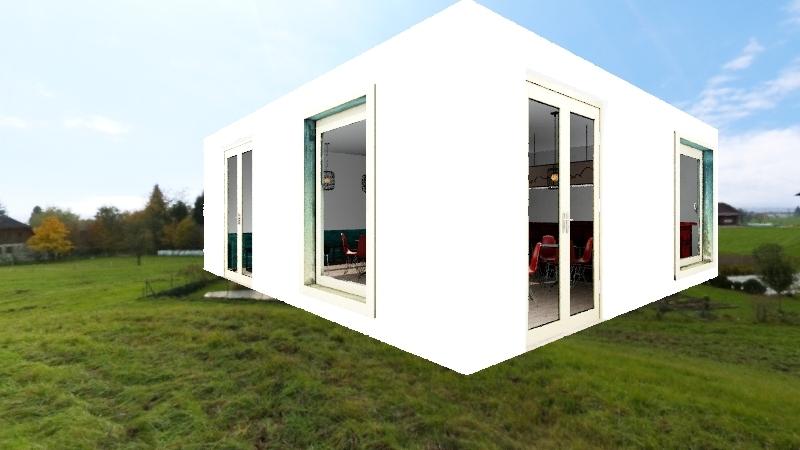 indigo Interior Design Render