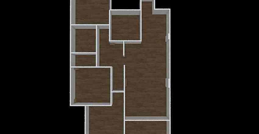 belal hassan Interior Design Render