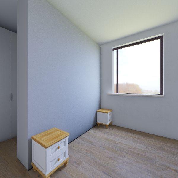 北屯 Interior Design Render