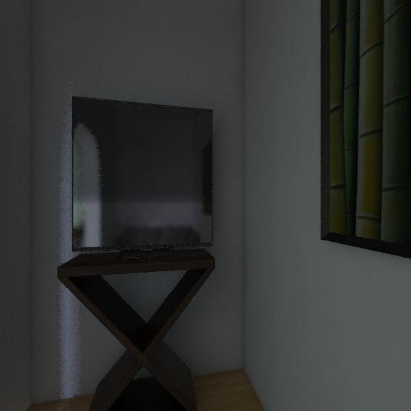 Tarea Interior Design Render