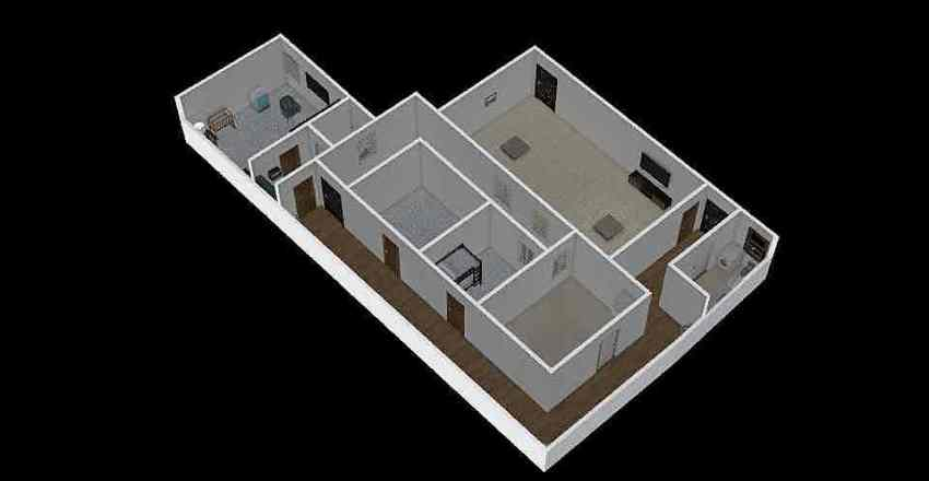 All my home design 2 Interior Design Render