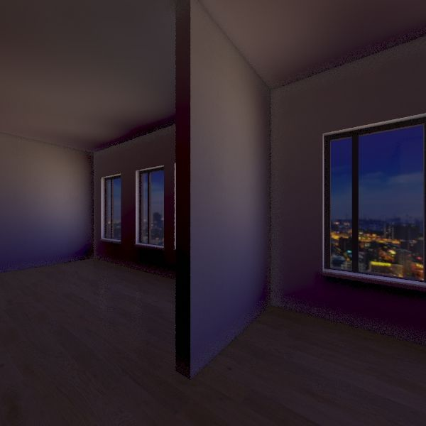 floor plan1.1 Interior Design Render