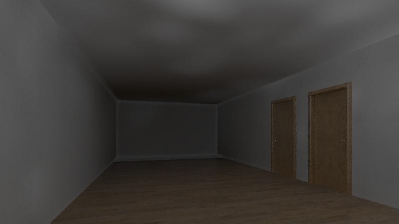 viseu Interior Design Render