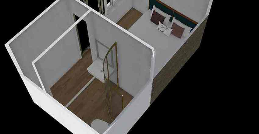 Ziphouse Interior Design Render