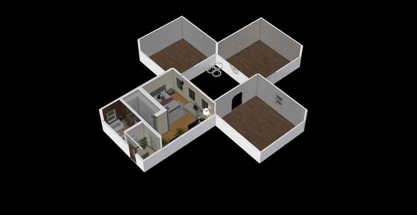 kl Interior Design Render