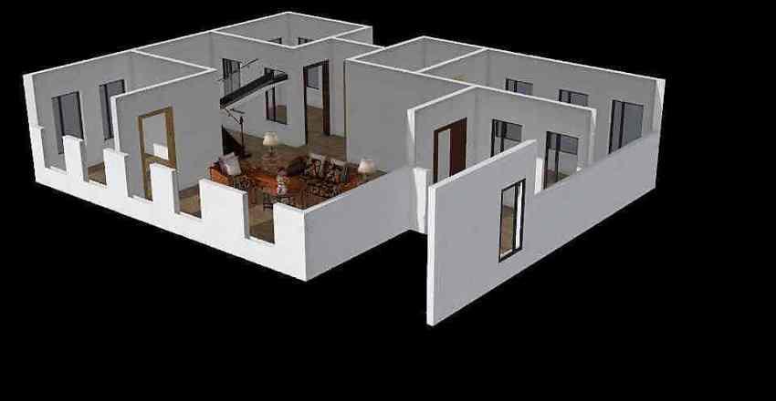 22 Interior Design Render