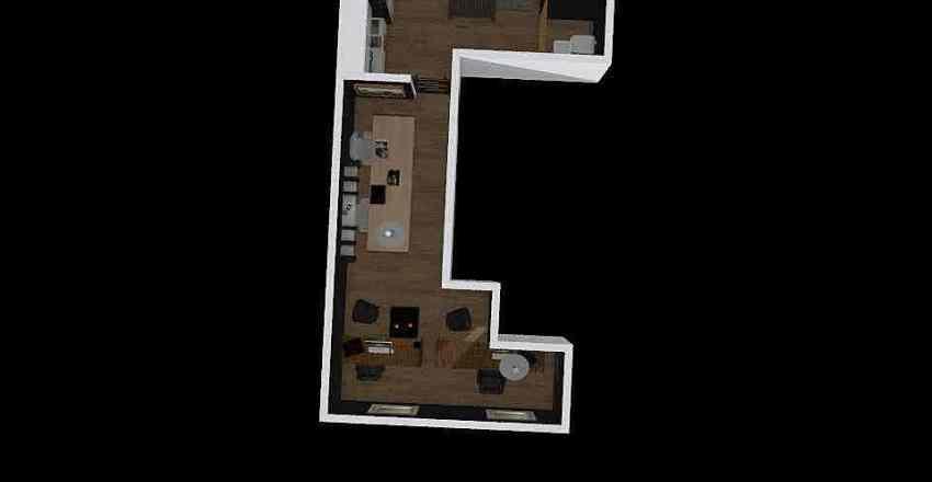 benim proje Interior Design Render