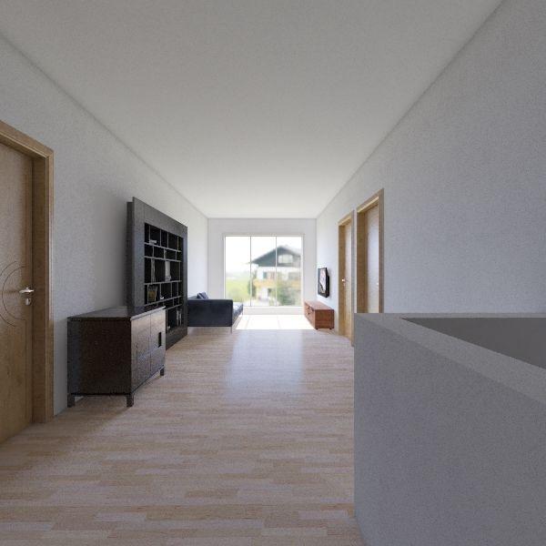 LANTAI 2 Interior Design Render