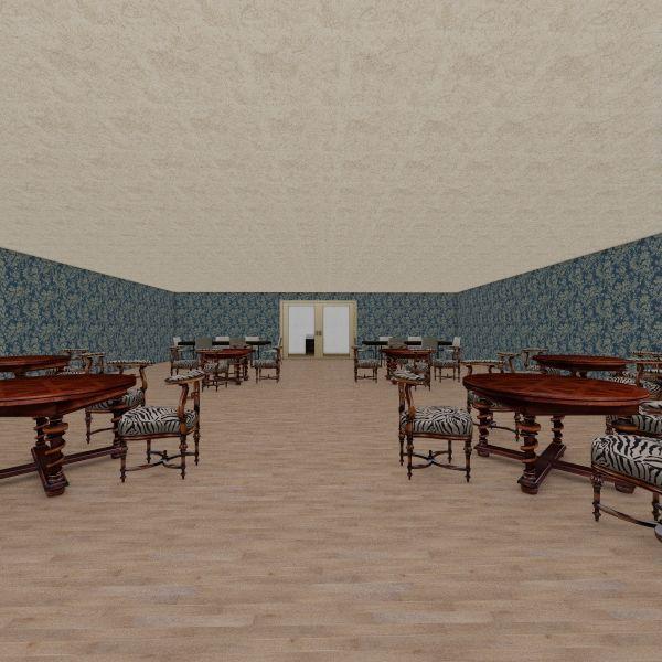 Thai res Interior Design Render