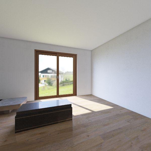 bob Interior Design Render