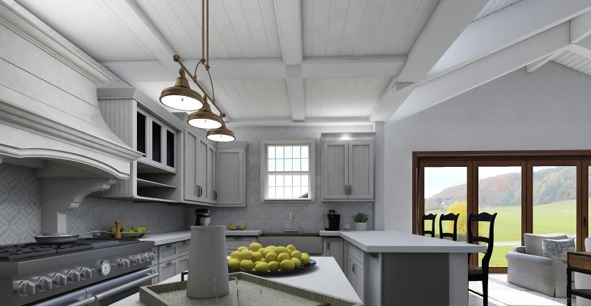 carrington Interior Design Render