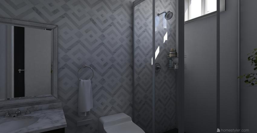 My dream home Interior Design Render