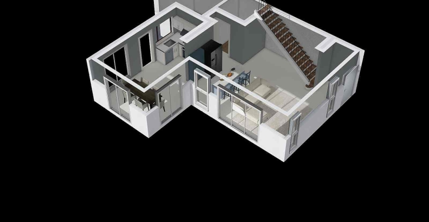Avenham Jo 01 Interior Design Render
