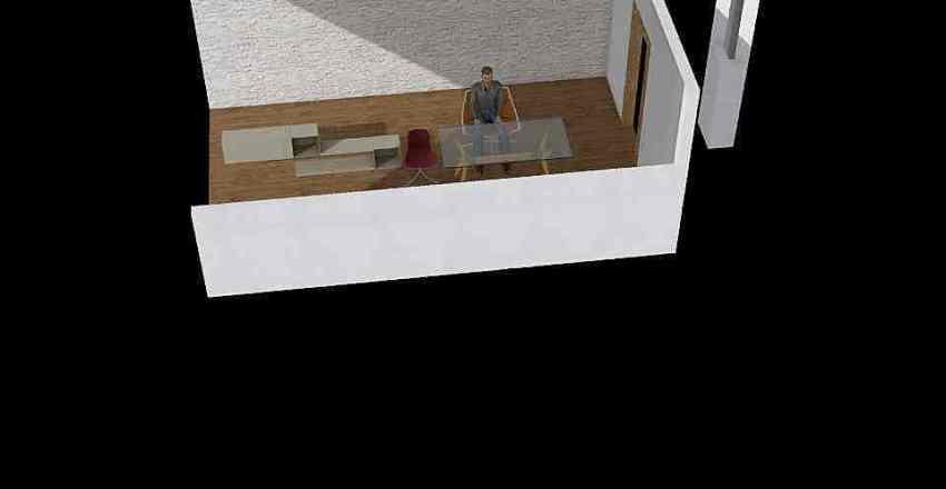 asas Interior Design Render