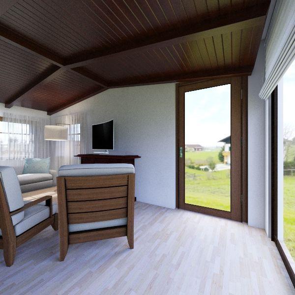 mh Interior Design Render