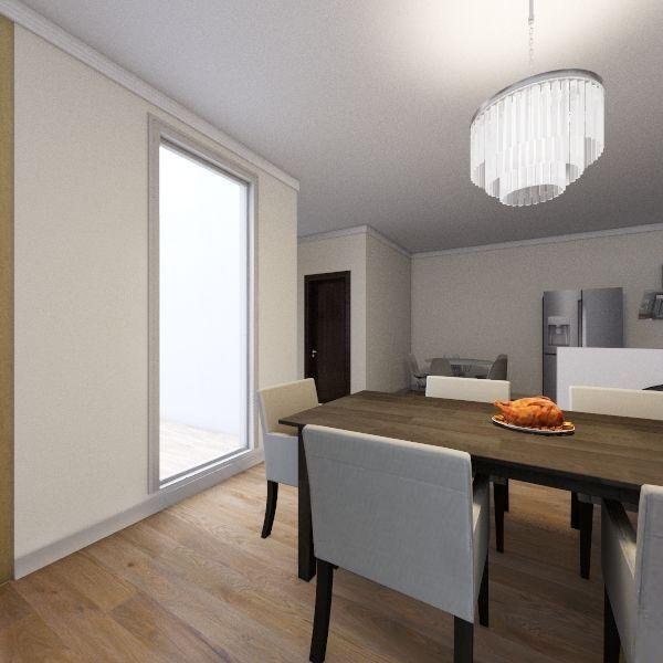 prototip home Interior Design Render