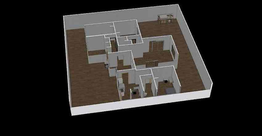 Casa3_VC Interior Design Render