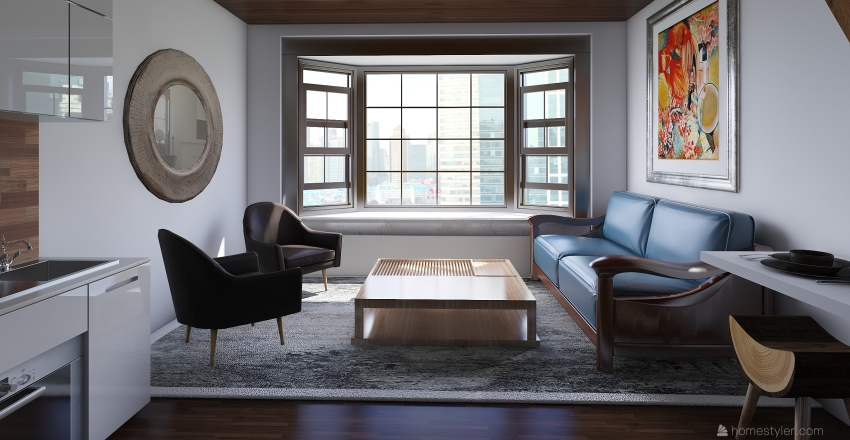 afasdfss Interior Design Render