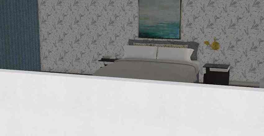 cuarto iluminacion Interior Design Render