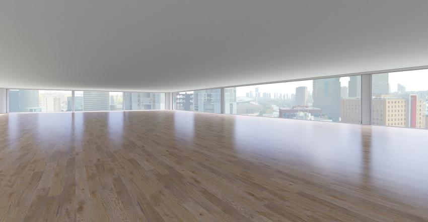 Maqueta Interior Design Render