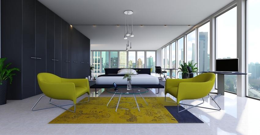 Leonis Interior Design Render