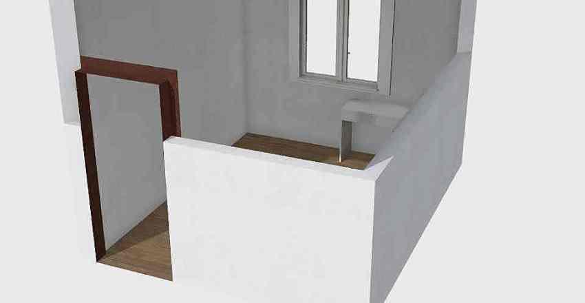 lily Interior Design Render