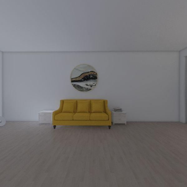 stage 2  Interior Design Render