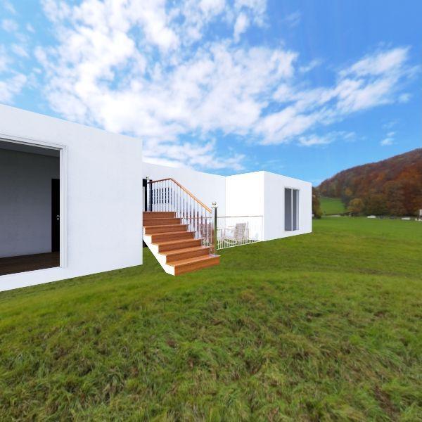 avalin tarh Interior Design Render
