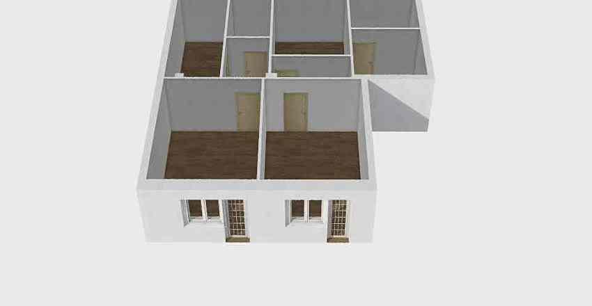 GALLIA Interior Design Render