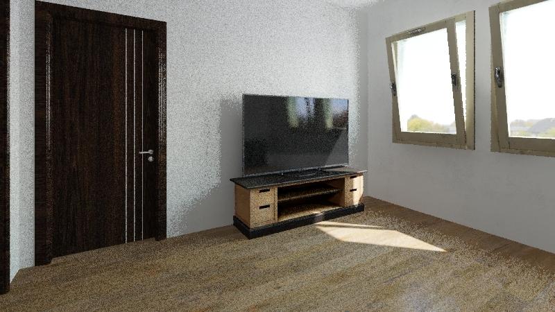 My modular home, NYL Interior Design Render