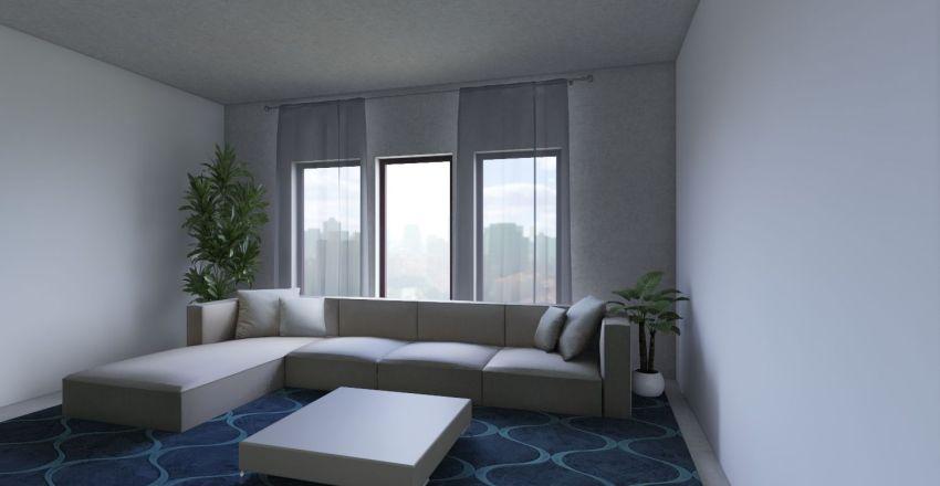 rc Interior Design Render