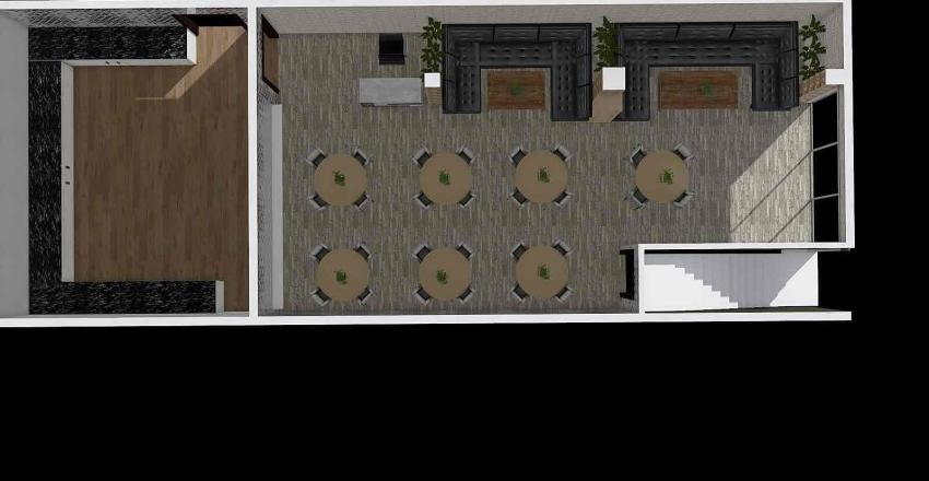 BT PRYAGRAG NEW Interior Design Render