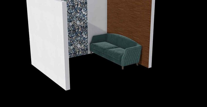 ฟห Interior Design Render