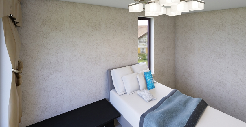 凱樂苑 Interior Design Render
