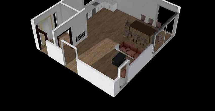 gggg Interior Design Render