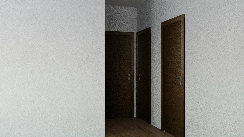 Id0283 Interior Design Render