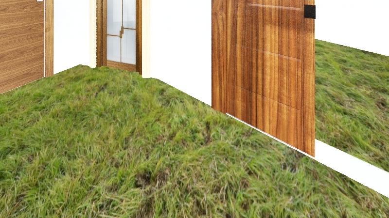 Sujet T402Bv1 Interior Design Render