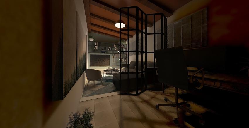 aaaaaaa Interior Design Render