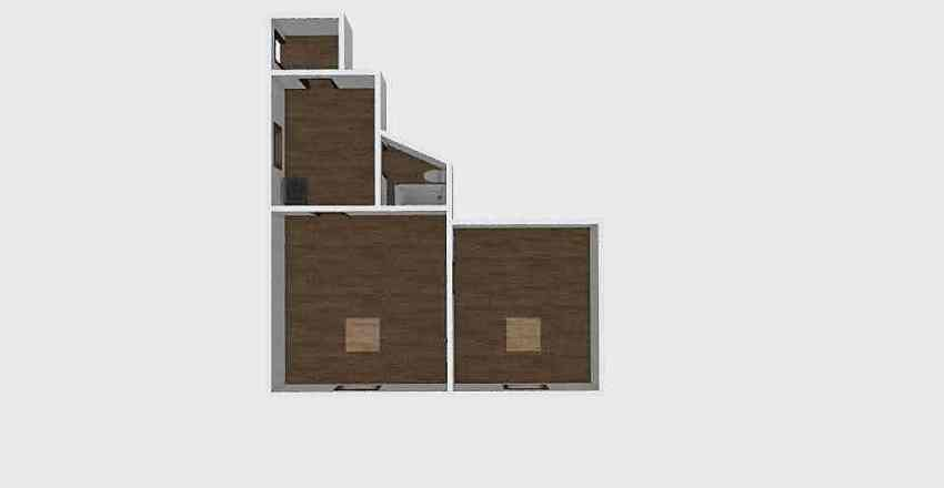 Дома_0313 Interior Design Render