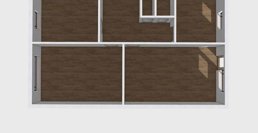 Vilde tee 138 Interior Design Render