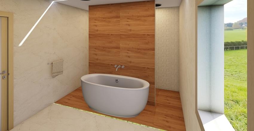 Markulin Interior Design Render