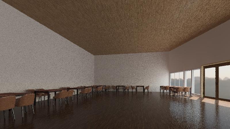 Yeeva Interior Design Render
