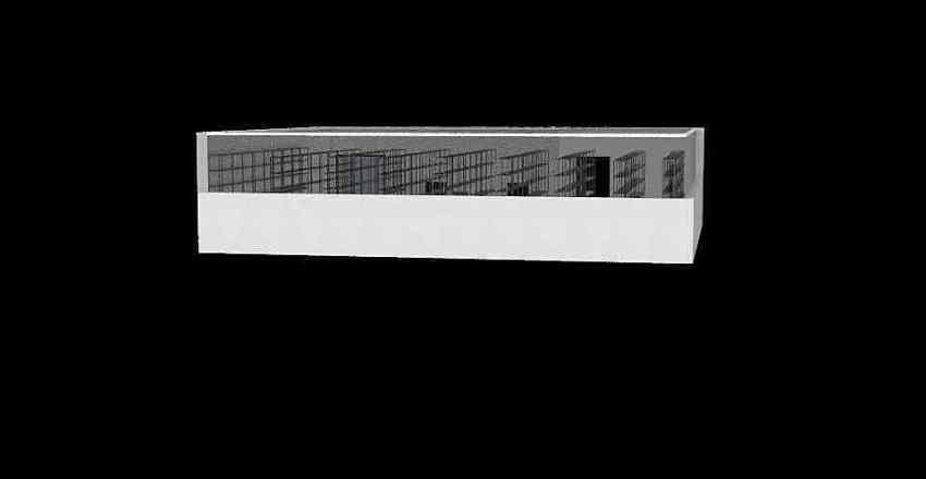 Plano Ecomerx Interior Design Render