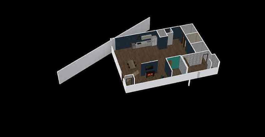 Anneke Interior Design Render