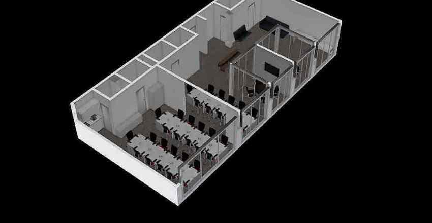 Imobiliaria Interior Design Render