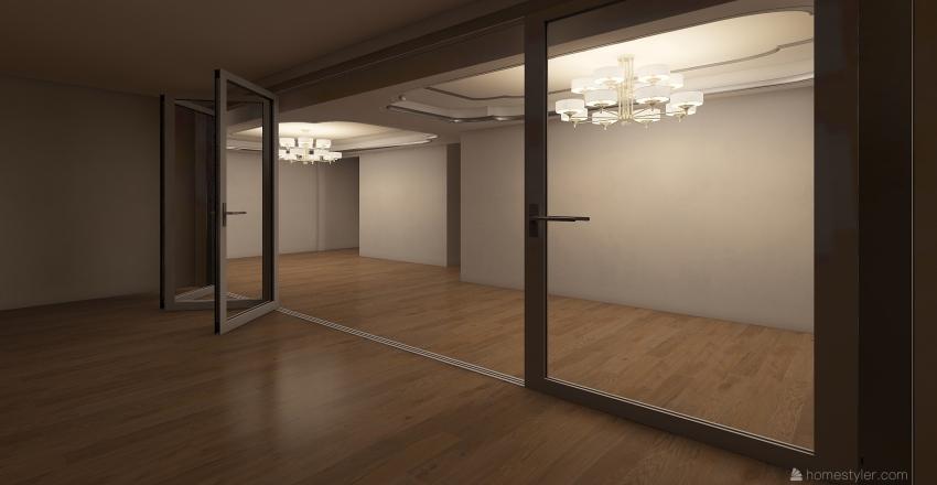 trabalho ricardo Interior Design Render